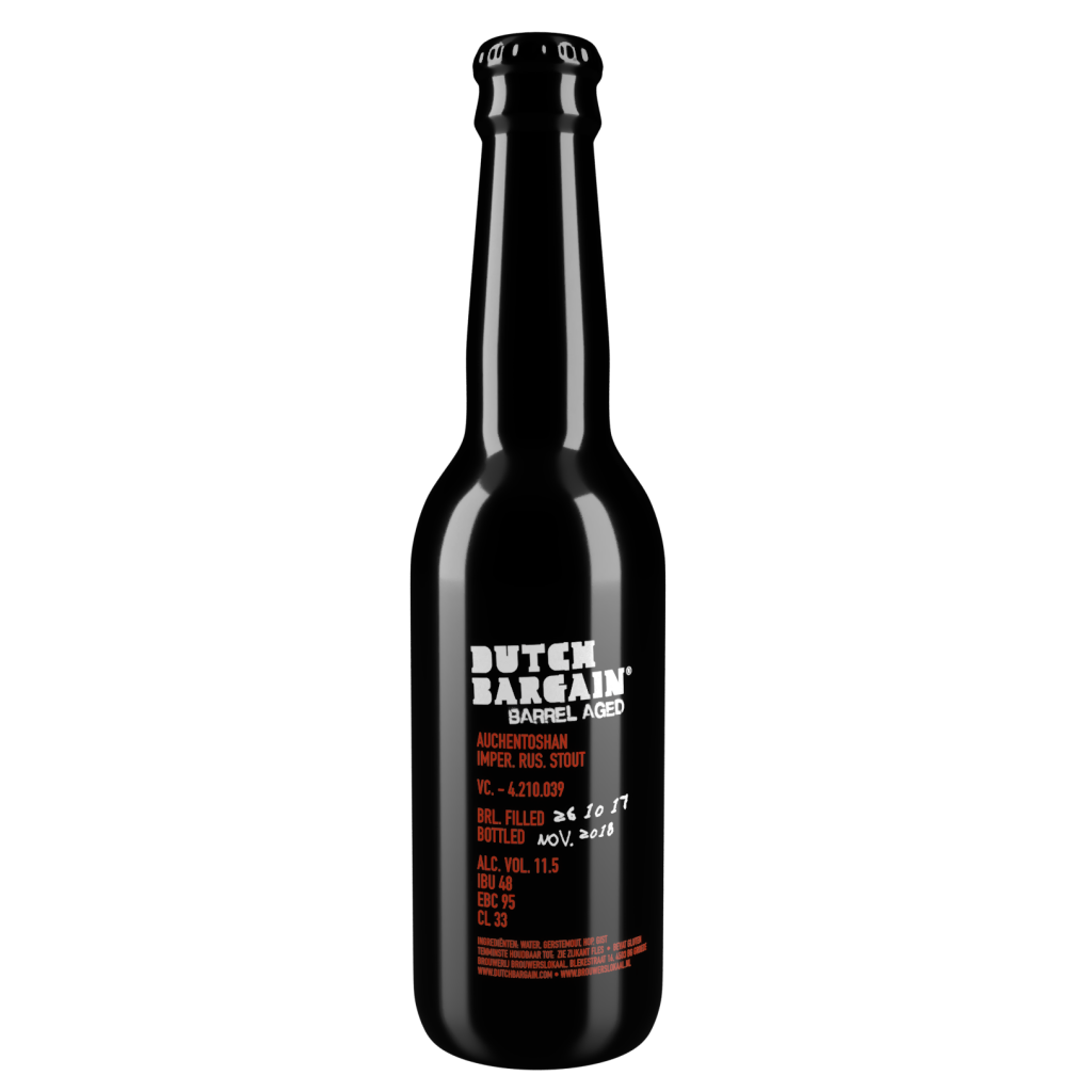 Imperial Russian Stout Craft Beers Dutch Bargain