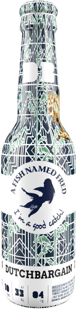 a fish named fred dutch bargain craft beers